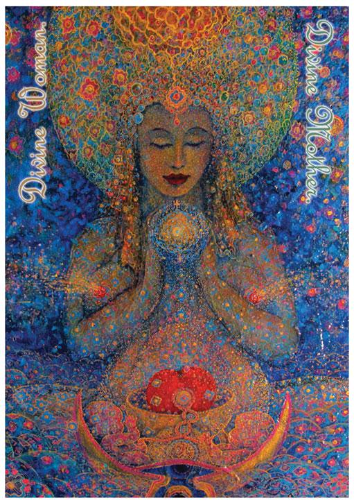 Divine Mother program