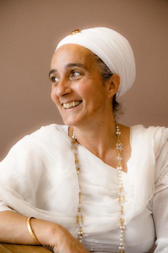 karam kriya consultation with Avtar Kaur